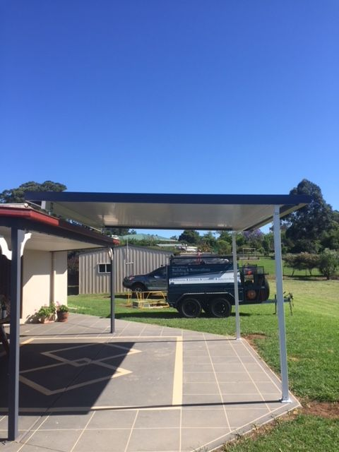 Insulated Patio | Kingaroy